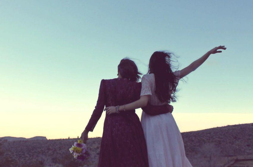 De los movimientos de liberación homosexual al matrimonio igualitario