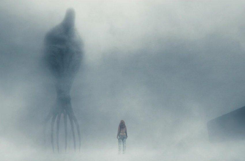 Coffee with some aliens: el regalo universal en Arrival