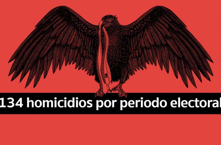 Especial: ¿Cuánto cuesta la democracia en México?