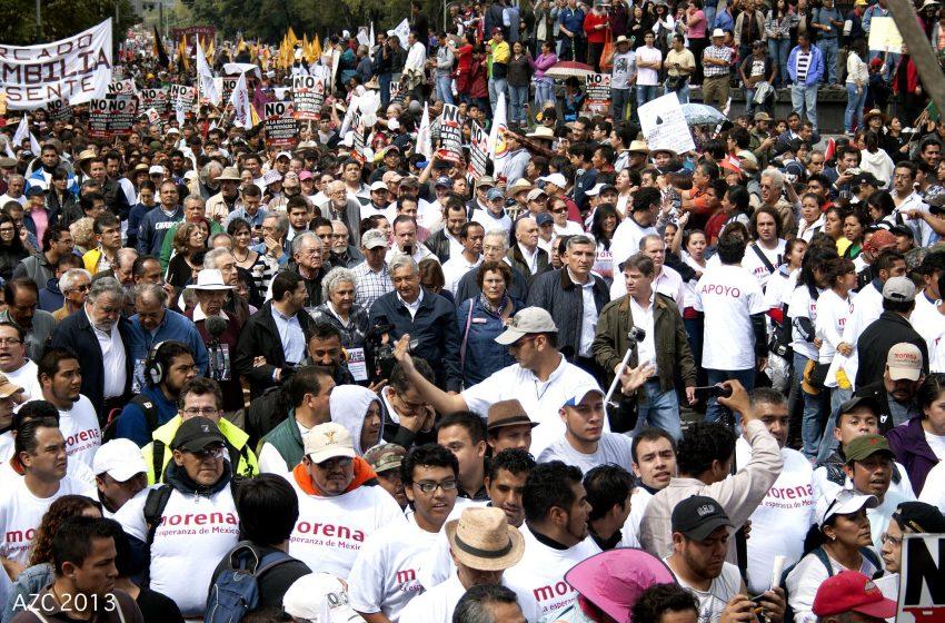 2018: La Demo-jaja-cracia electoral en México (II)