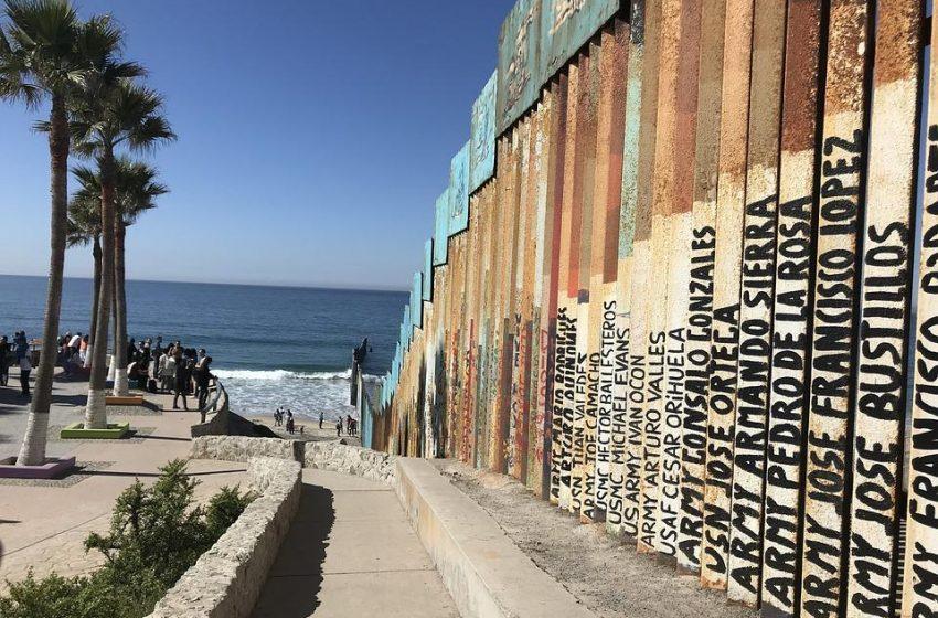 Tijuana más allá de la frontera