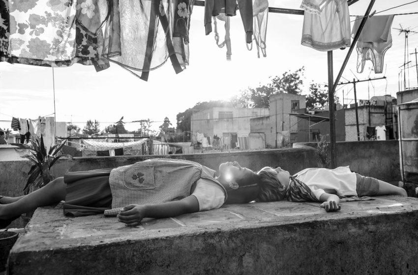 El fenómeno Roma: una serie de reflexiones
