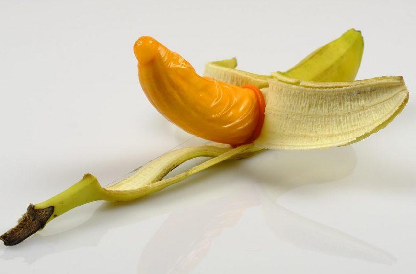Un condón es un condón