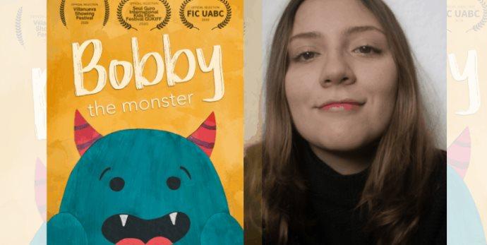 El cine tijuanense, un arte contracorriente: Entrevista a Liye Rivera-Melo