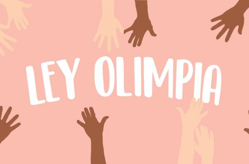 "¡HISTÓRICO! Aprueban ""Ley Olimpia"" en BC"