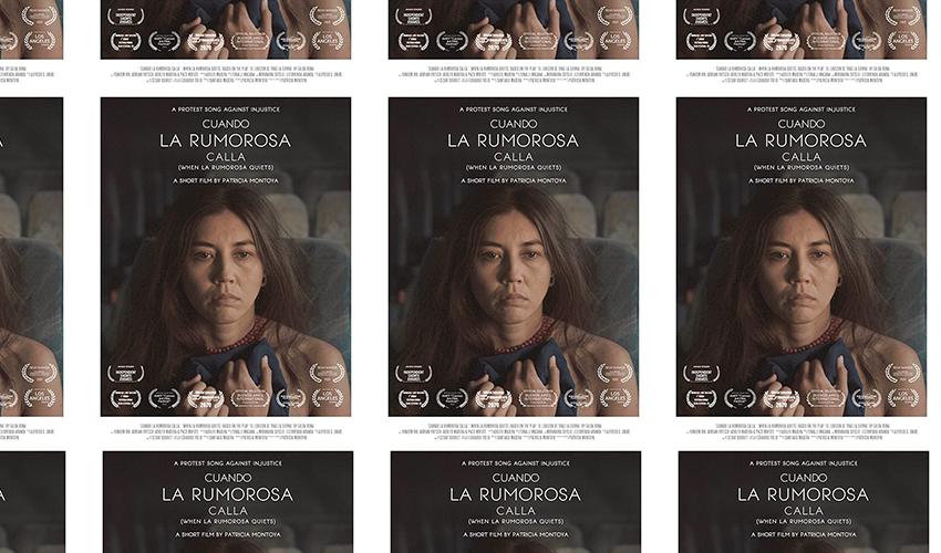 Cuando la Rumorosa calla: el cine independiente entre Massachusetts y Tijuana