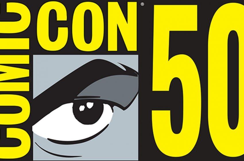 Comic-Con VS Covid-19