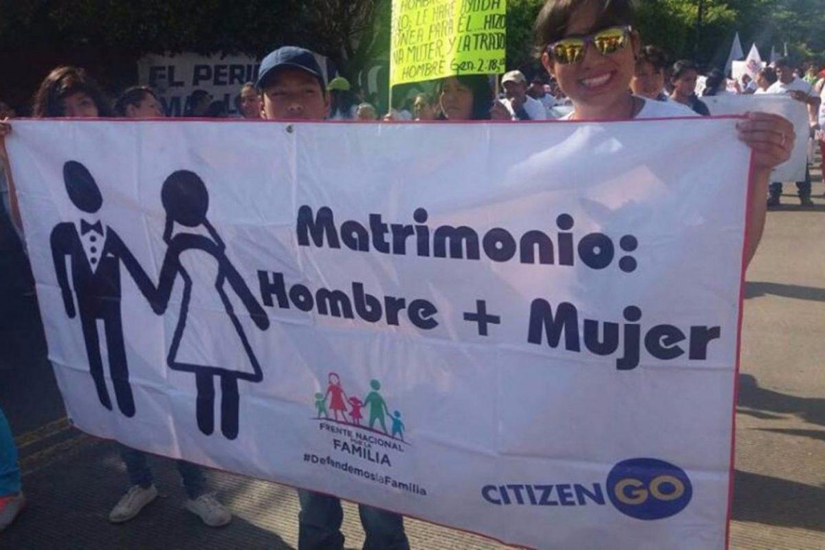 Hubo AMENAZA de REVOCACIÓN DE MANDATO si se llegaba a aprobar el matrimonio igualitario en B.C