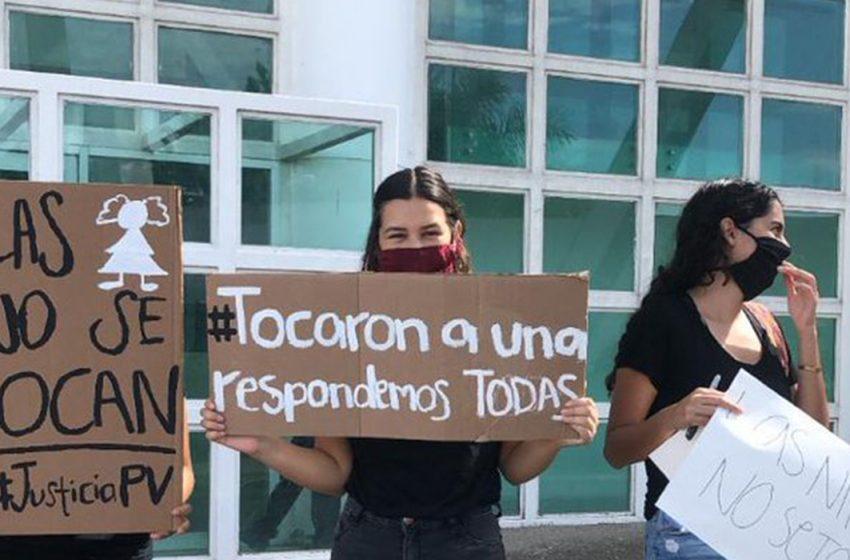¿Qué está pasando en Puerto Vallarta? Funcionario Pedófilo, sistema quebrado