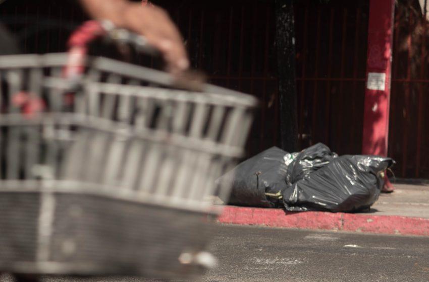 Baja California NO da el tratamiento correcto a los residuos de personas enfermas de  COVID-19