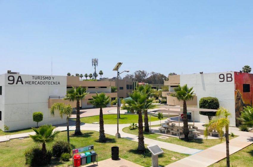 Suspenden a Huidobro Díaz de la UABC, luego de responder a los señalamientos en su contra