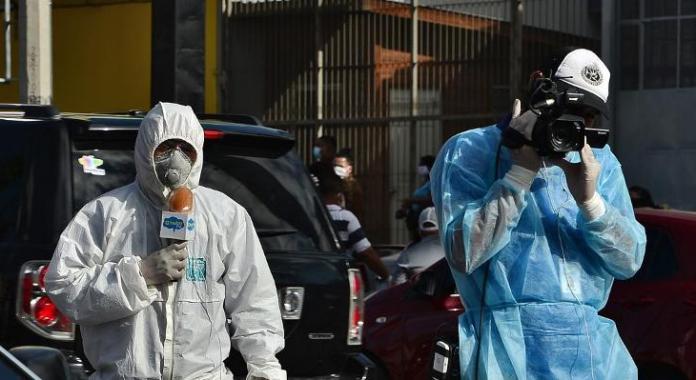 171 periodistas muertos por COVID-19 en América Latina: ADIÓS EN COBERTURA