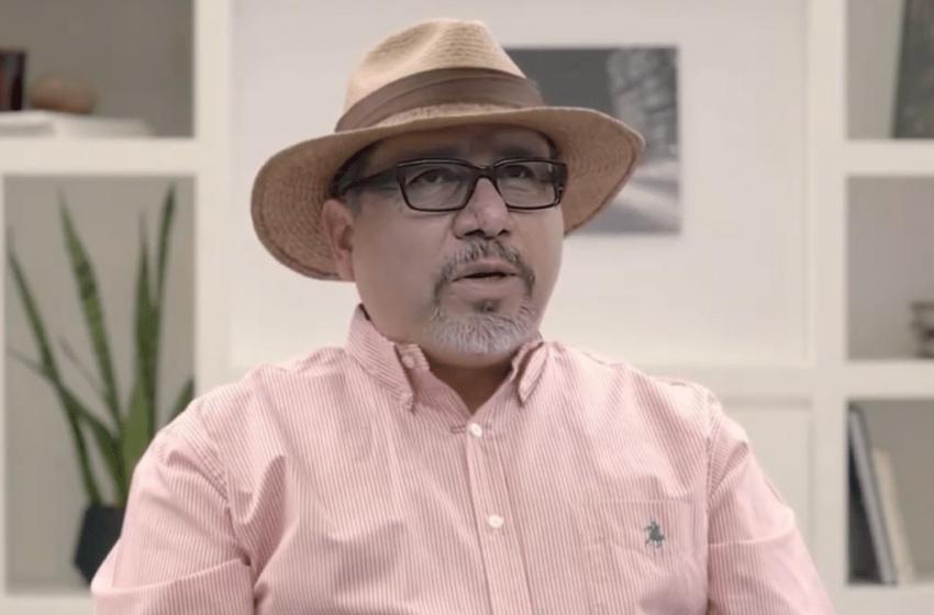 Javier Valdez regresa para darle un mensaje a Lopez Obrador