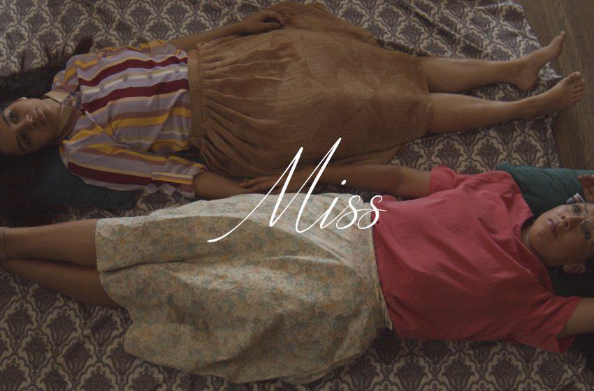 Miss: un cortometraje sobre el acompañamiento de aborto seguro