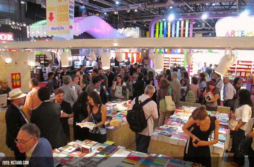 Feria Internacional del Libro 2020 será virtual
