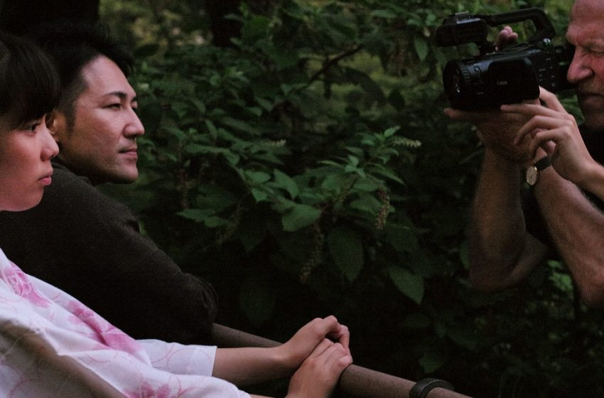 Family Romance LLC: La sensibilidad del cine