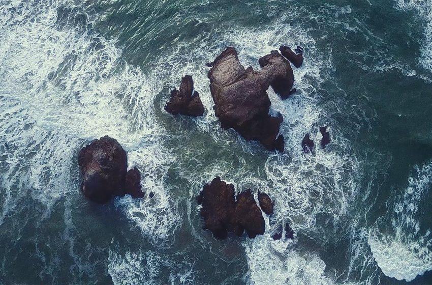 Un viejo mar