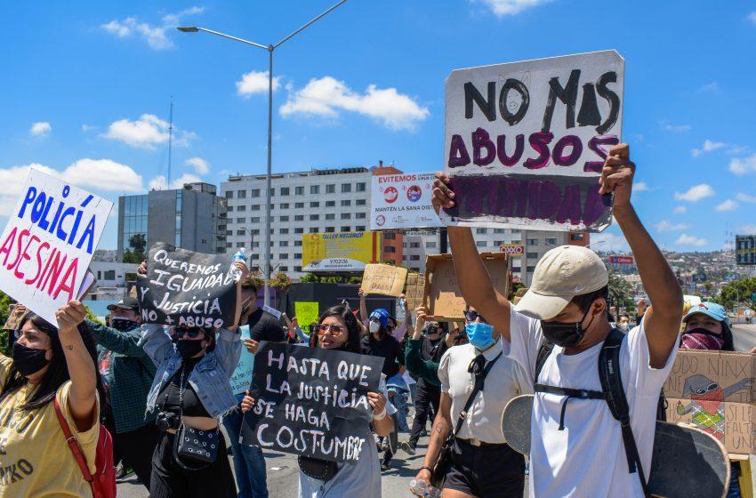 El racismo no está en cuarentena: Una propuesta de Flores de Jamaica