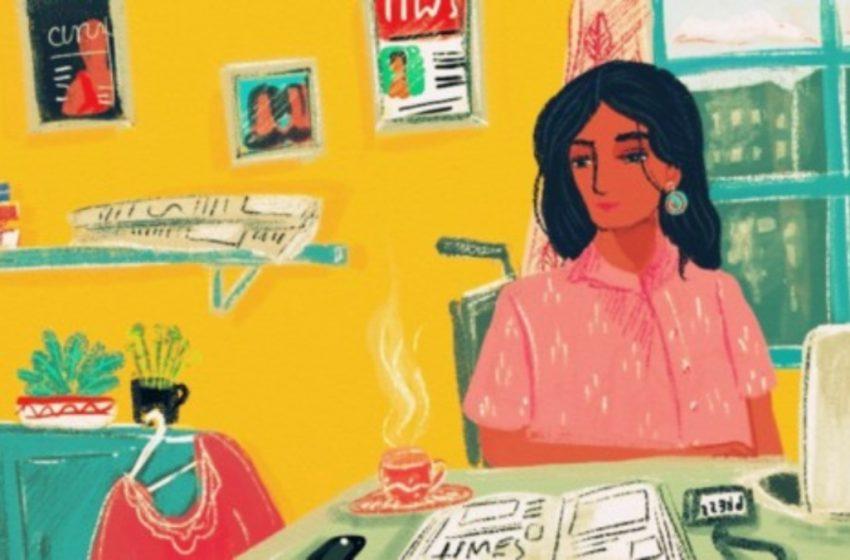 Encuesta contra la violencia a mujeres periodistas