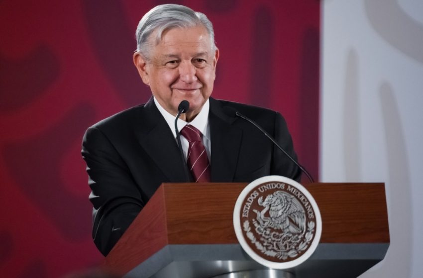 AMLO contra la FIL Guadalajara