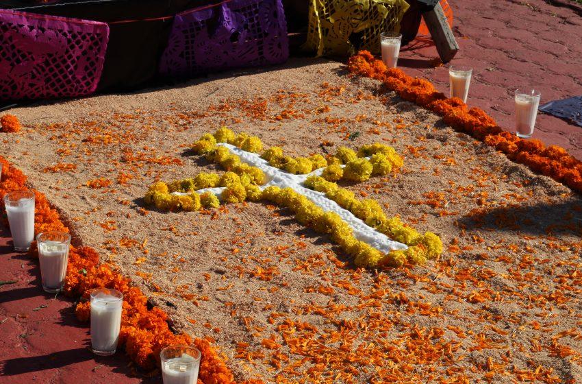 Ni los Feminicidios, Homicidios y muertes por COVID-19 se olvidan en Baja California