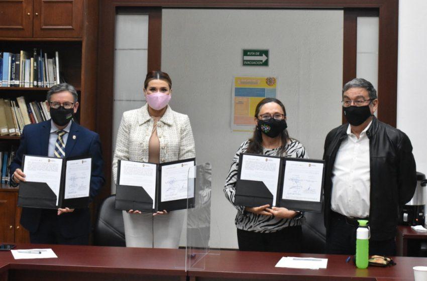 INECC y Mexicali colaboran para la mitigación y adaptación al cambio climático