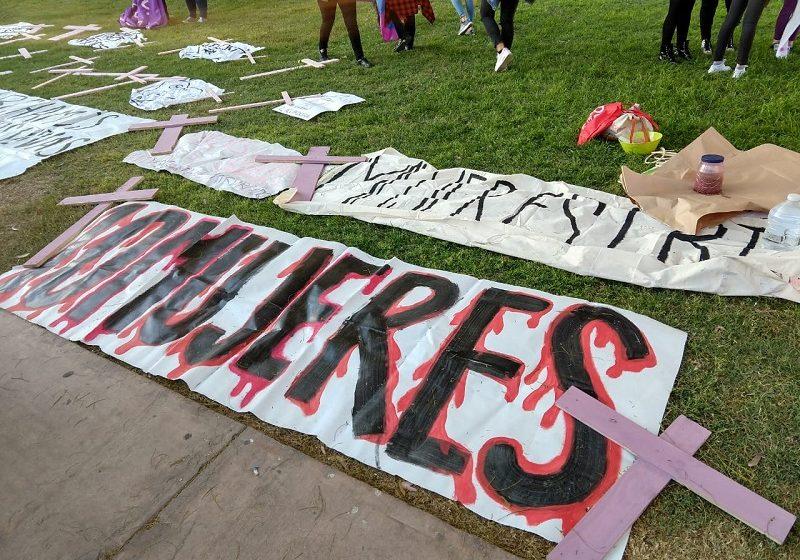 Se disparan feminicidios, trata y violencia familiar en Baja California