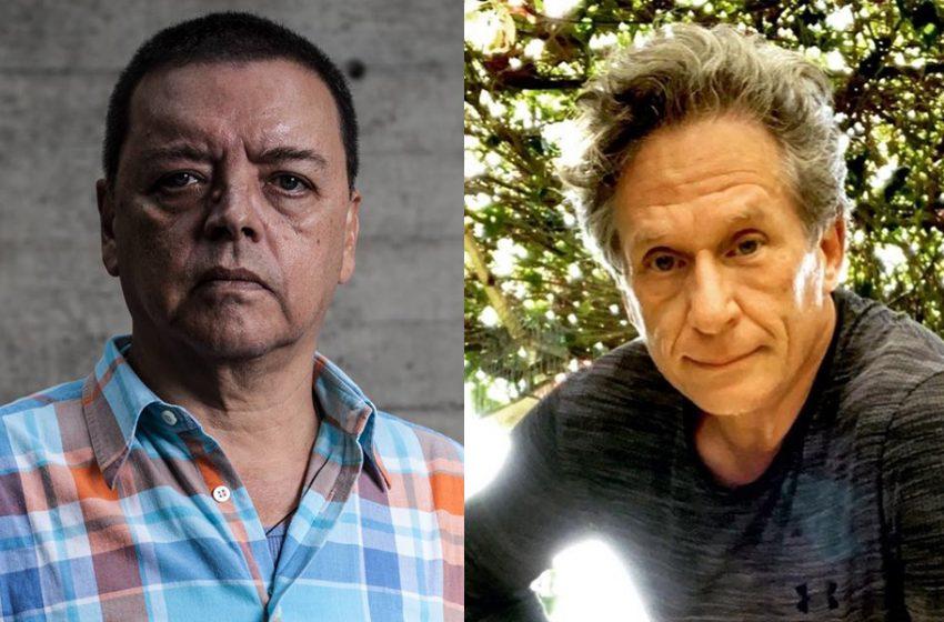 De luto la literatura mexicana por fallecimiento de Luis Zapata y Sandro Cohen