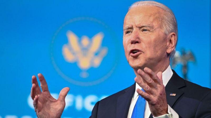Joe Biden, próximo presidente de Estados Unidos; AMLO lo reconoce