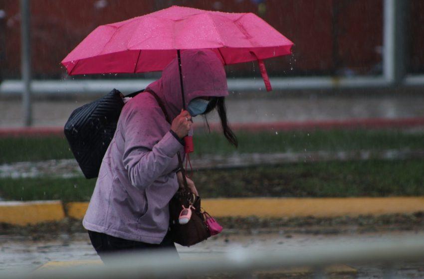 ALERTA: Se prevén lluvias intensas para los siguientes días en Tijuana