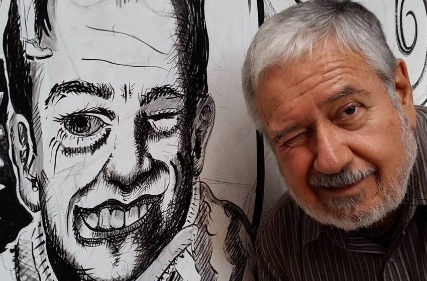Ayuda para el profesor Enrique Briseño