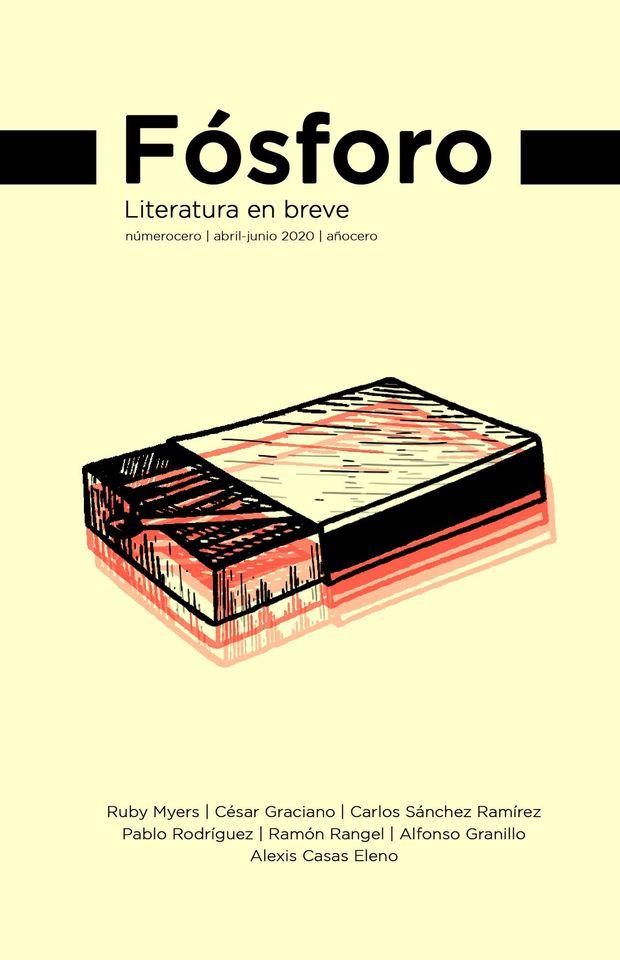 Fósforo. Literatura en breve
