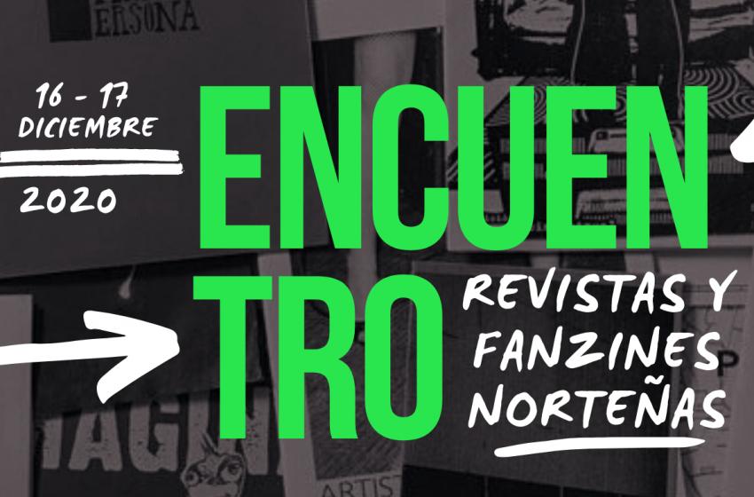 Norte Negro: encuentro de publicaciones independientes del norte