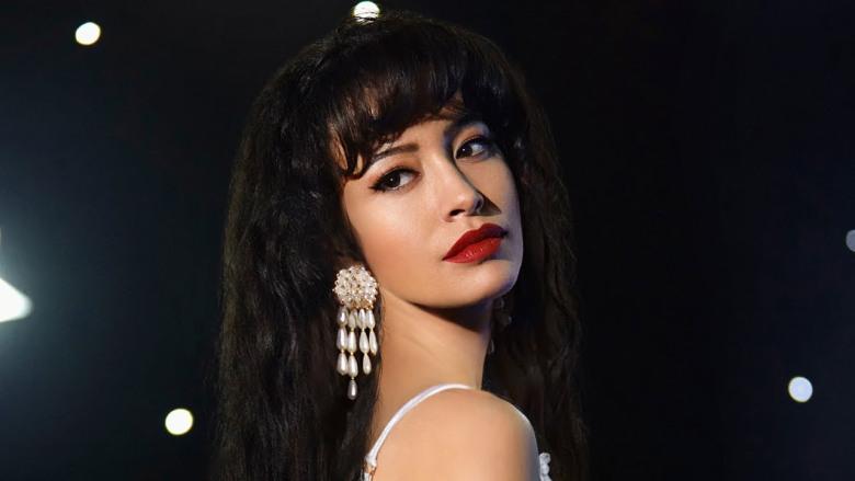 """""""Selena: la serie"""", en el número 1 del top de Netflix"""
