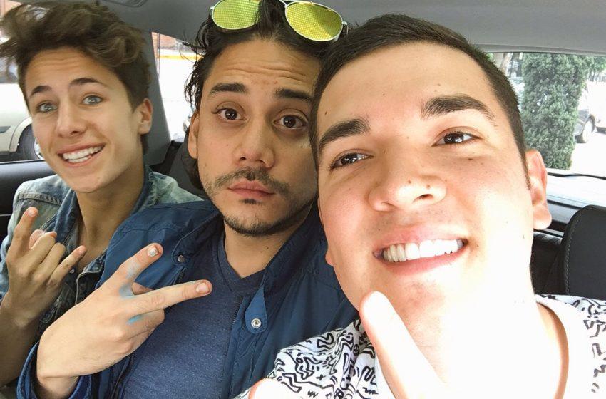 Destapan trapos sucios de youtubers mexicanos: Rix, Juca y más