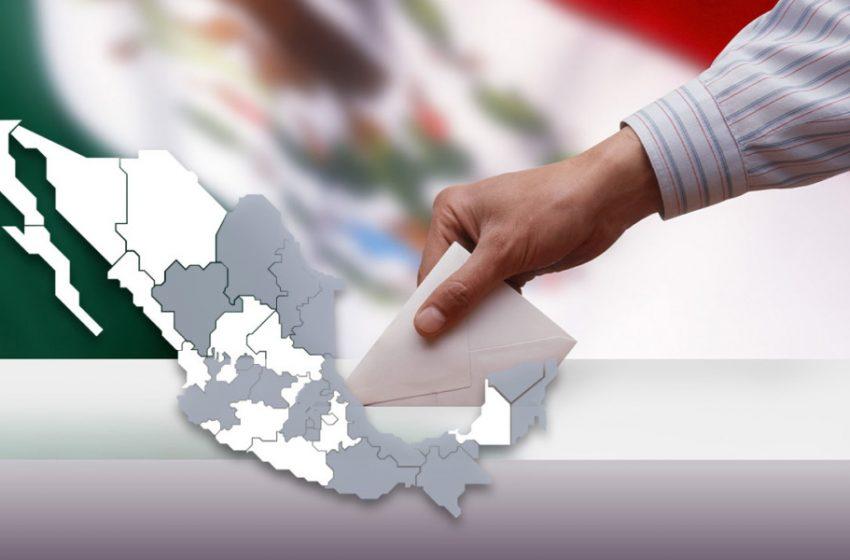 México 2021: las elecciones más grandes de la historia