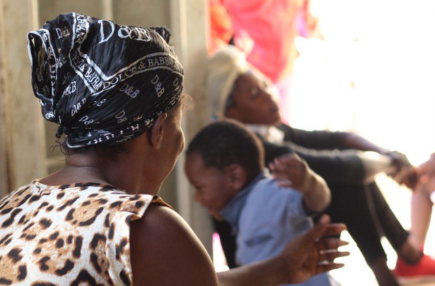 La Little Haití: sobreviviendo a los estragos de la pandemia