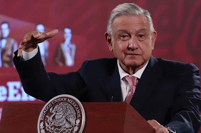 ¿Qué pasaría si muere el presidente de México?