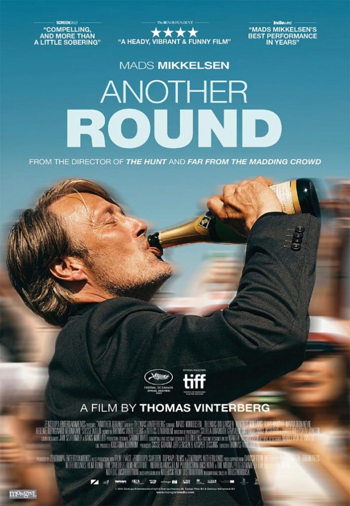 Poster de Another Round