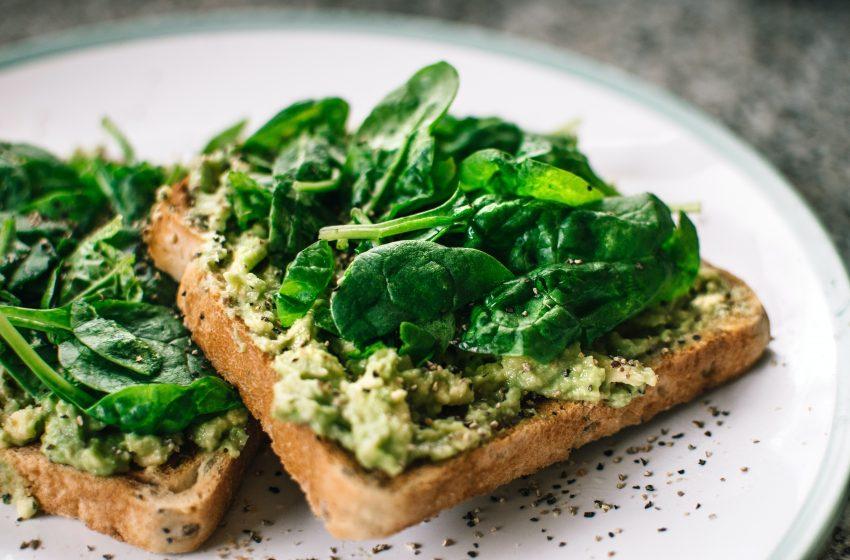 ¿Dieta a base de plantas, vegana o vegetariana?