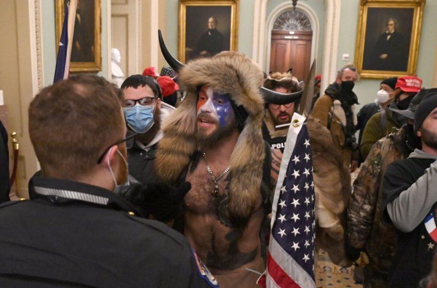 Mandatarios del mundo se posicionan ante los sucesos en el Capitolio de Estados Unidos
