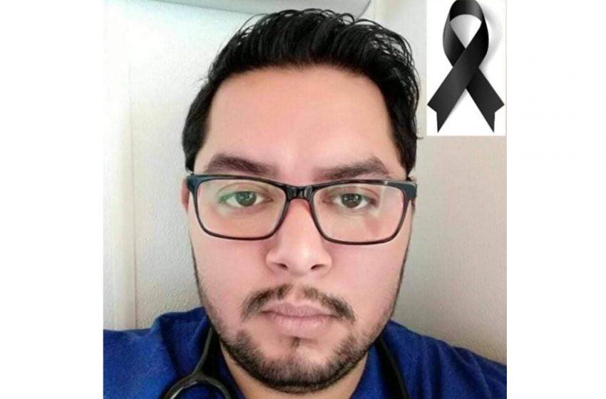 Fallece alumno de la UNAM por presunta negligencia del Hospital General de Ecatepec