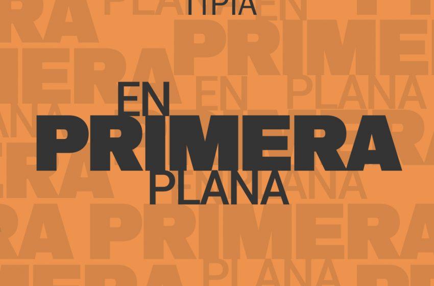 En Pimera Plana: Miércoles, 27 de enero