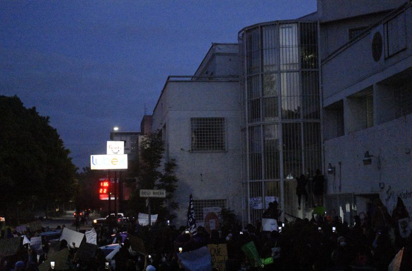 Ni la pandemia nos detiene: 8M en Tijuana