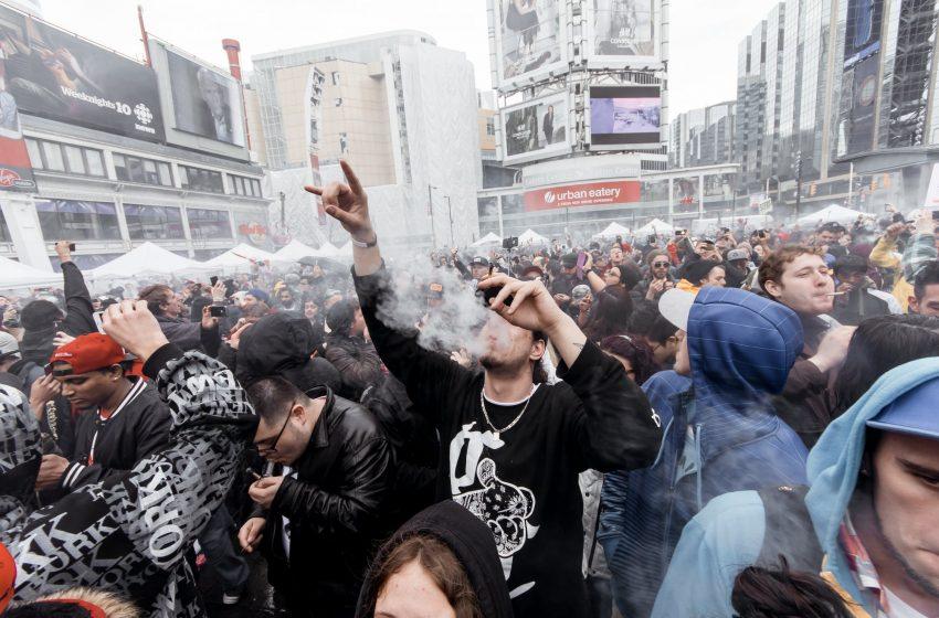 ¿Cómo va la legalización de la marihuana en México?