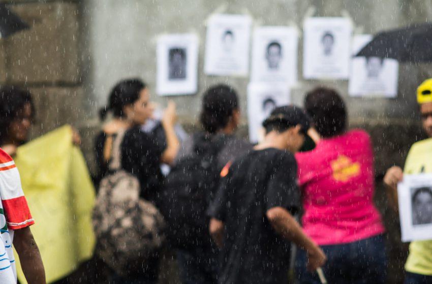 Desaparecidos en México: si no te buscan yo te encuentro