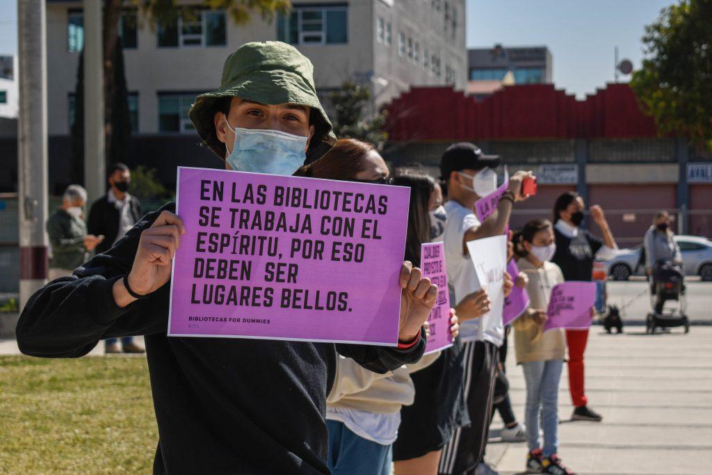 Fotografía por Enrique Martínez