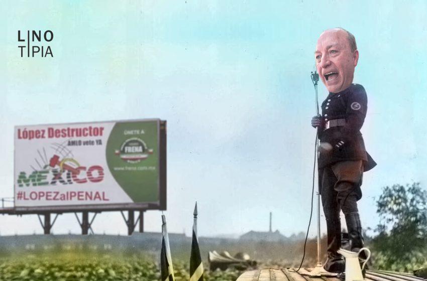 Los bolcheviques del FRENA