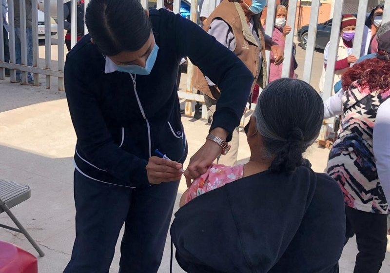 Iniciará vacunación contra COVID-19 en Tijuana el fin de semana
