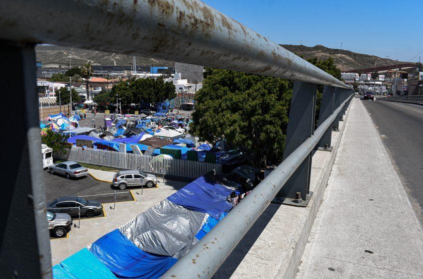 Presentan informe defensores de los derechos humanos de migrantes ante la pandemia de COVID-19